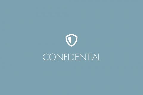 Confidential Restaurant