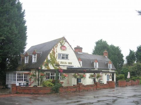 Duck Inn, Writtle