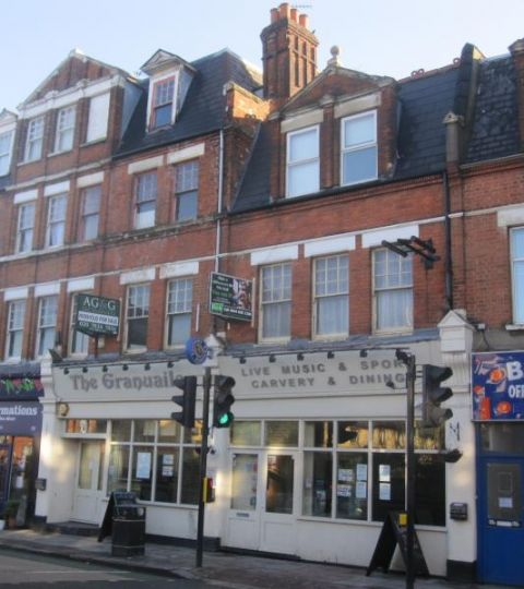 Granuaile pub sold crouch end pubs for sale panayiotis themistocli james grimes
