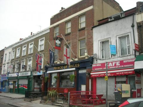 AG&G prince of wales rotherhithe anthony alder pubs for sale freehold pubs pub businesses